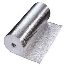 Alkreflex isolatie rol  0,7 cm dik